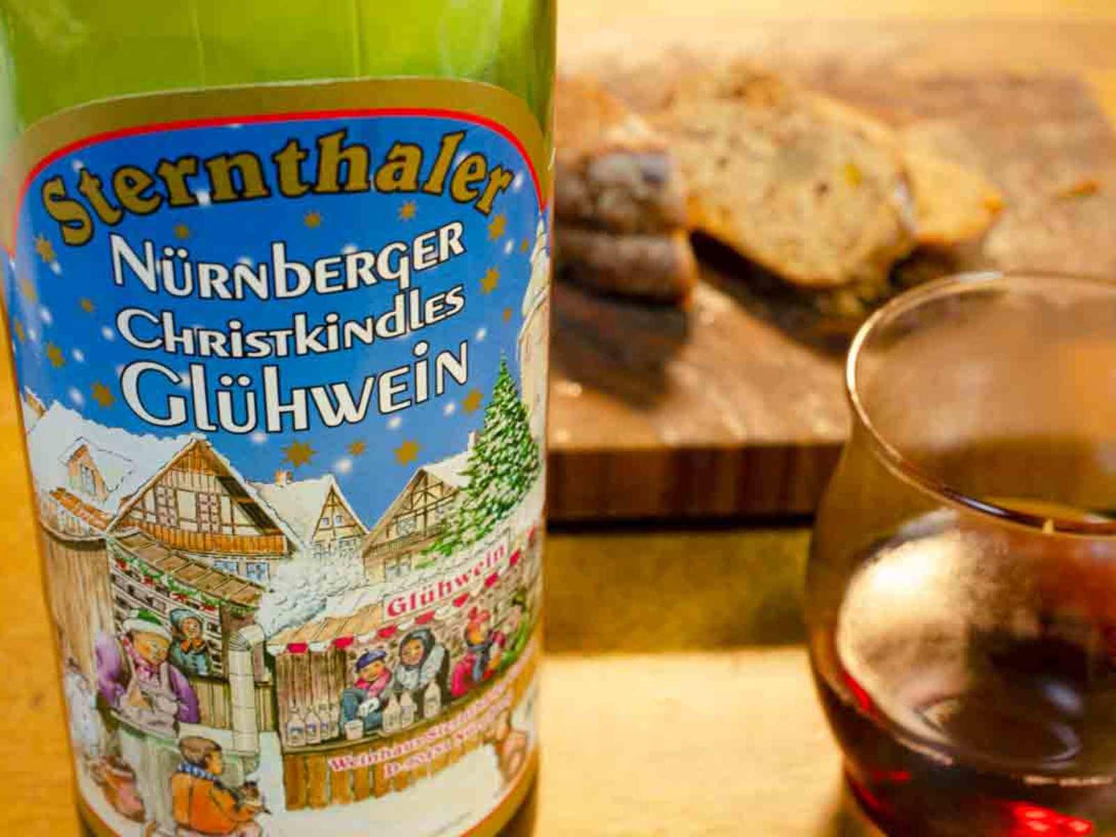 シュテルンターラー グリューワイン