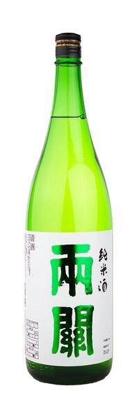 両関酒造 両関 純米酒 1800ml