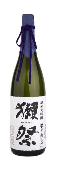 旭酒造 獺祭 純米大吟醸 磨き二割三分 1800ml