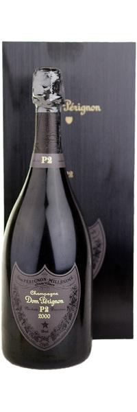 モエ・エ・シャンドン ドン・ペリニヨン P2   2000