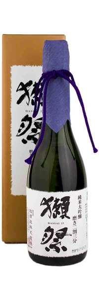 旭酒造 獺祭 純米大吟醸 磨き二割三分 720ml デラックス箱入